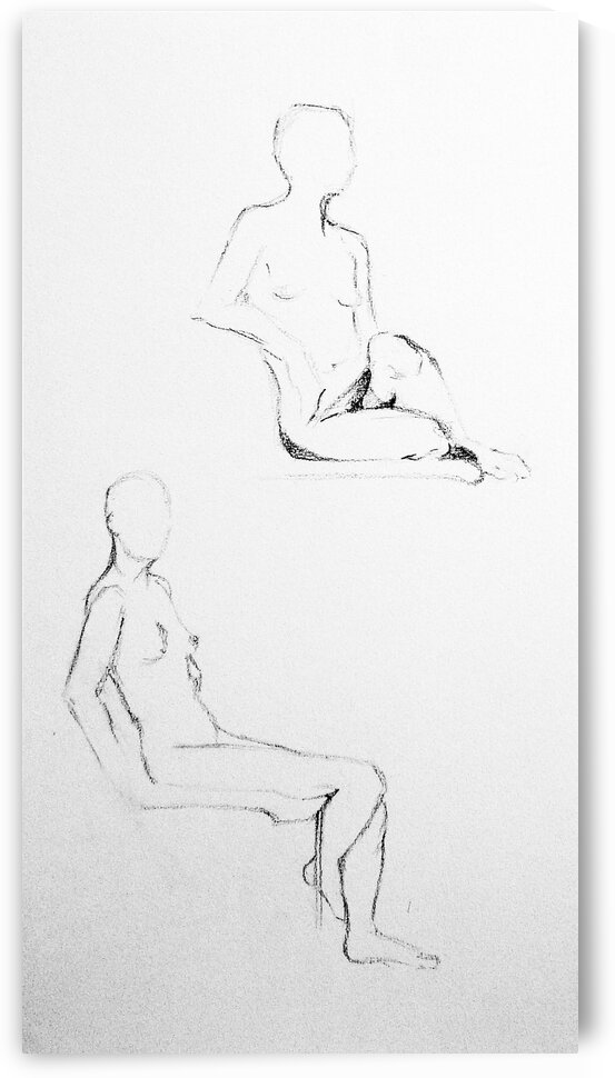 nu crayon 06 by Simple Art