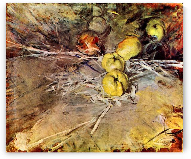 Mele Calville by Giovanni Boldini by Giovanni Boldini