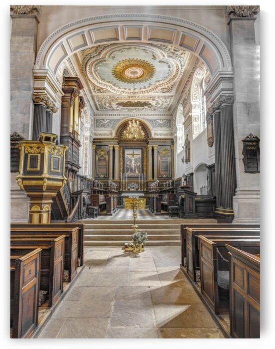 All Saints Church, Northampton, UK by Assaf Frank