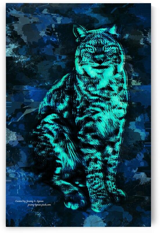 Bobcat Blues by Jeremy Lyman