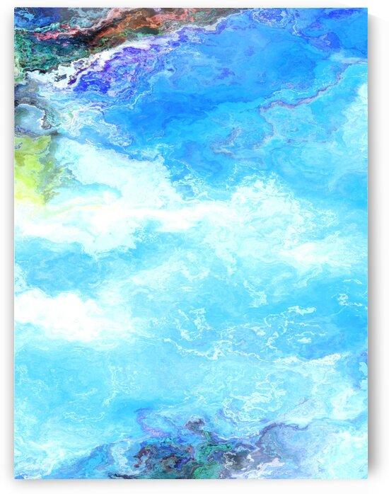 Skywater by Helmut Licht