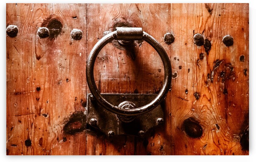 Knock by Ysae Art Photography
