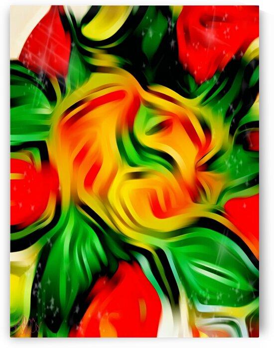 Colour Warriors  by Soul Sparkles