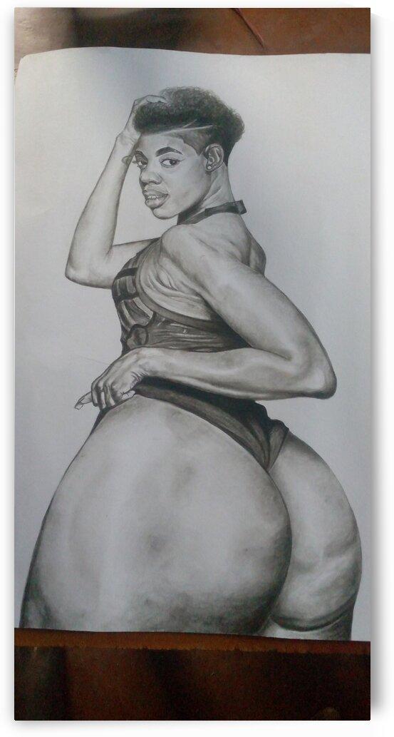 Expression by Sundad