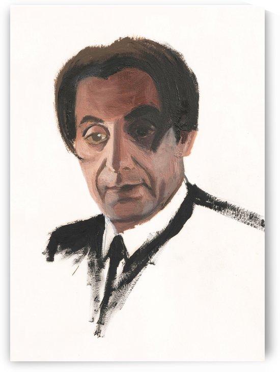 Al Pacino by Arlidar