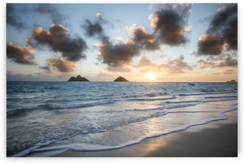 LaniKai Beach v2 by Ramon Brockington