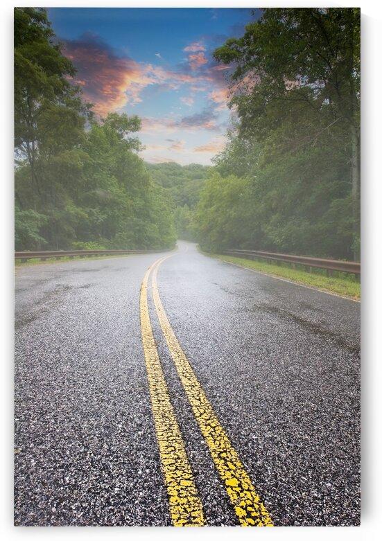 MountainRoad Edit Edit by Darryl Brooks