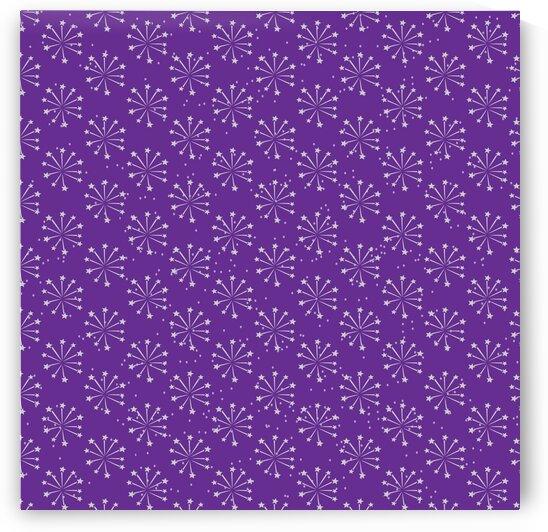 Purple Fireworks by rizu_designs