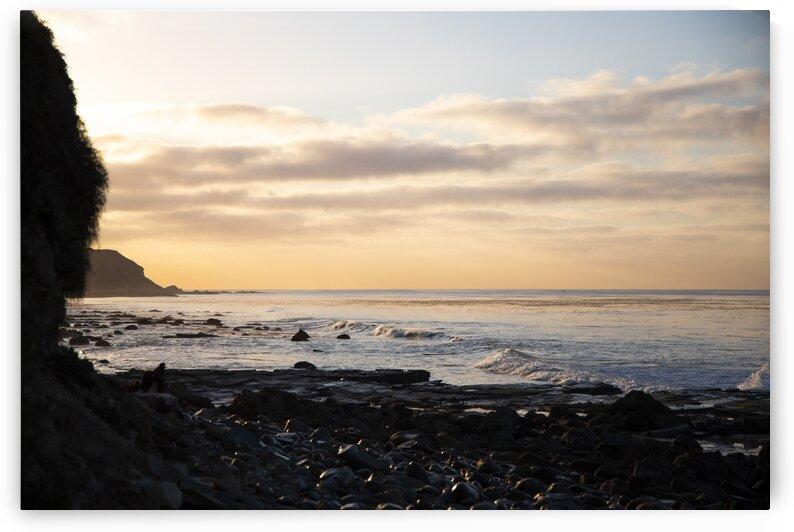 San Pedro Sunrise No.1 by Christian Stark Photography