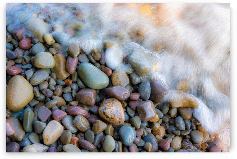 Pebbles by Mark Daniels