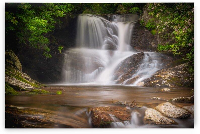 White Oak Falls II by Mark Daniels