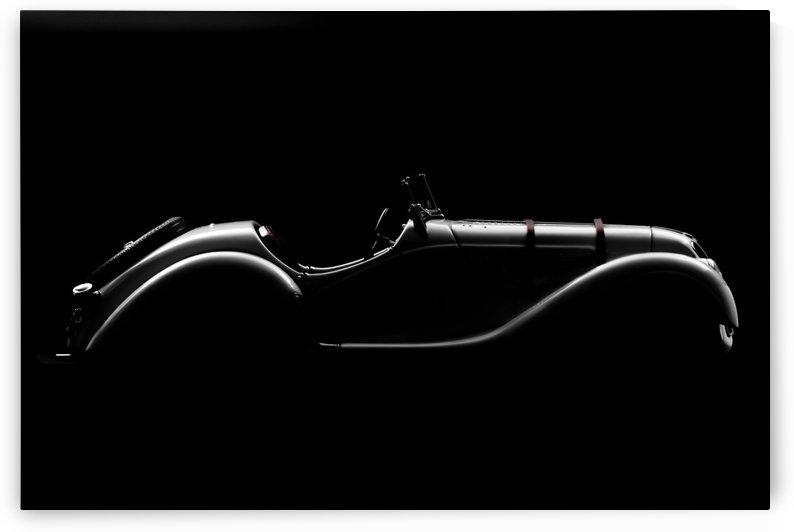 Silhouette by Alvaro Perez  by 1x