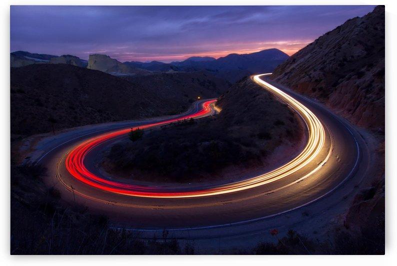 Headlights and Brake Lights by 1x