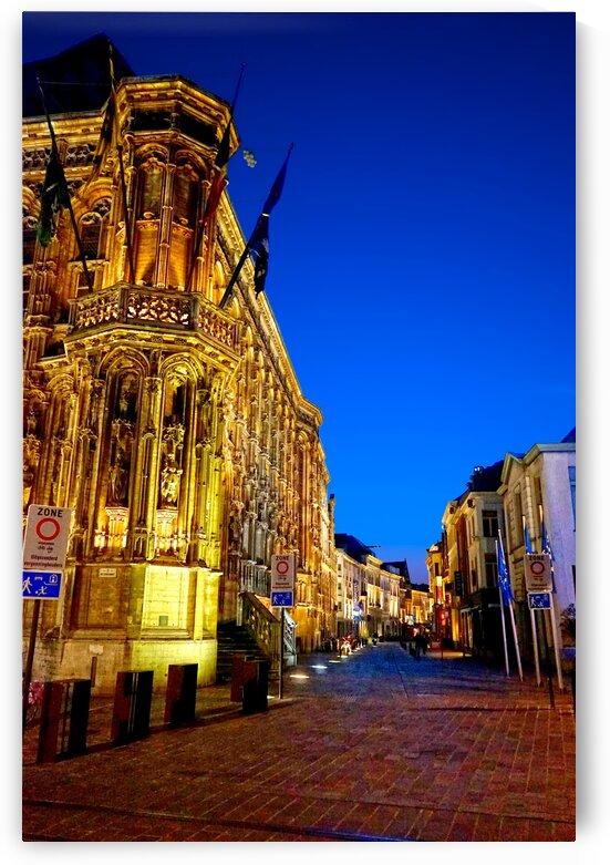 Beautiful Belgium 3 of 7 by 24