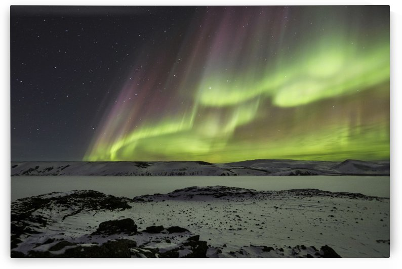 Celestial by Bragi Ingibergsson - by 1x