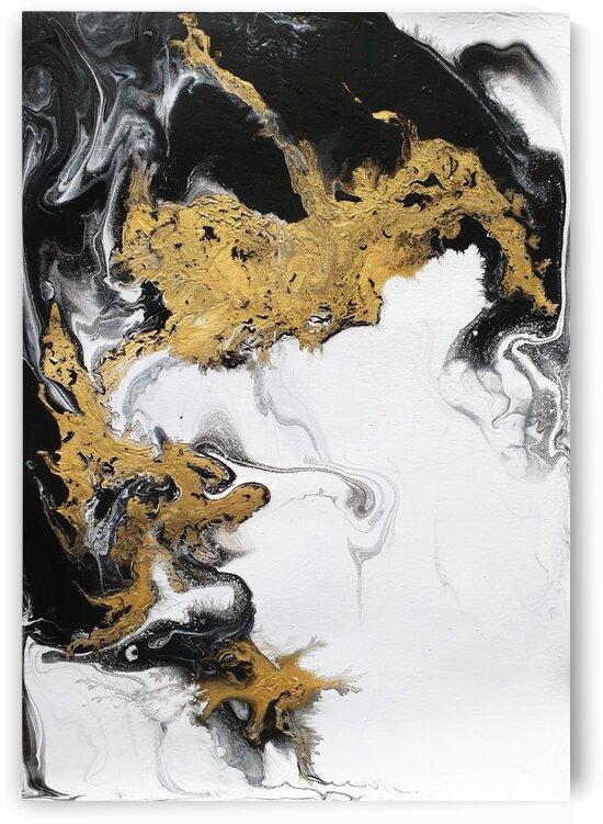 2 Half_1 by Iulia Paun ART Gallery