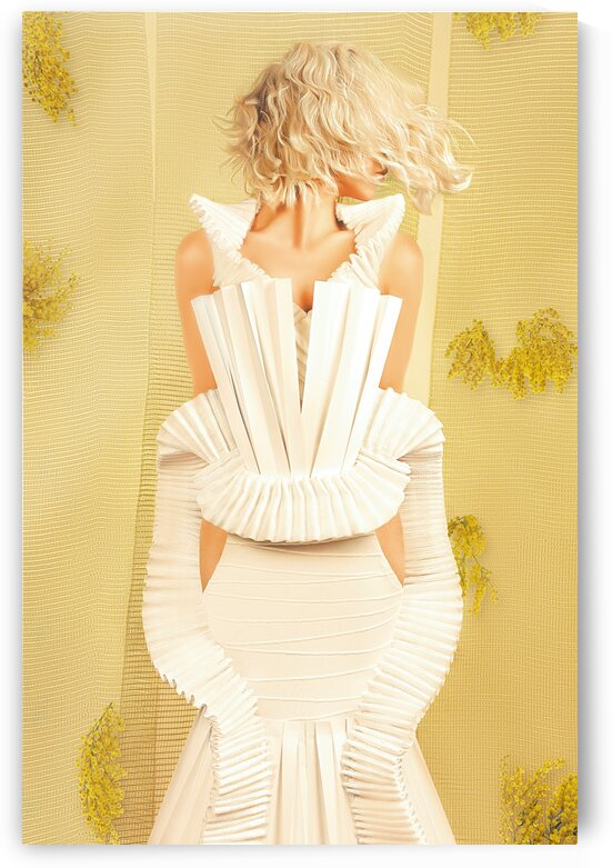 Mimosa by Artmood Visualz