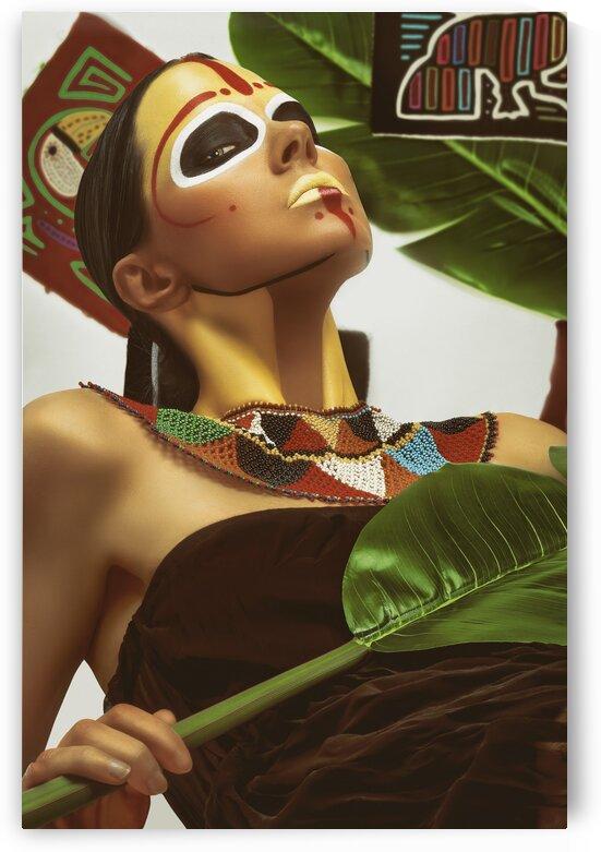Tribe Vibe II by Artmood Visualz