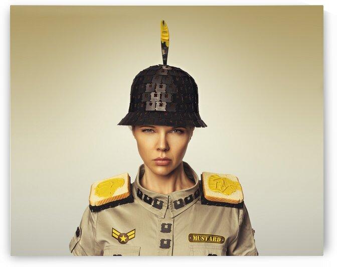 Colonel M by Artmood Visualz