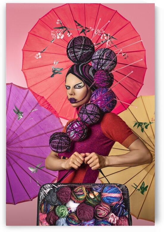 Knit I by Artmood Visualz