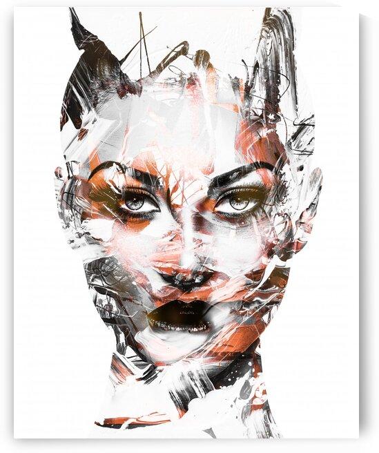 ROCKIE by FANNY artiste peintre