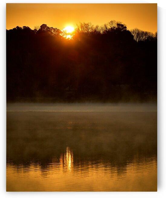 Sunrise at Langley Pond Park   Aiken SC 7R301617 12 19 20 by @ThePhotourist
