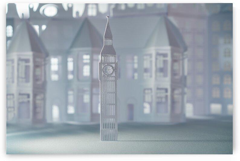 Daltana Pastel London Lindora by Bri Boros