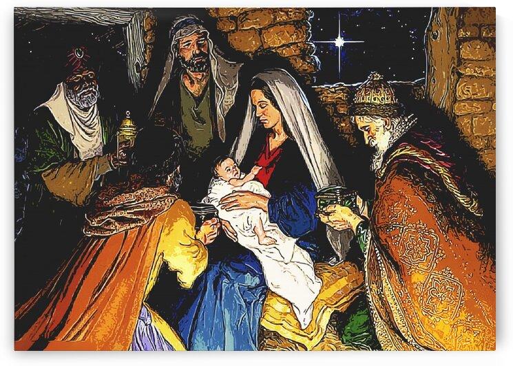 jesus 1 by ThogiGio