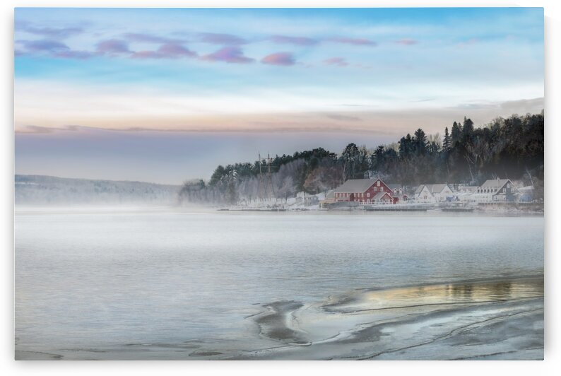 Cold Harbour  by Chris Couling
