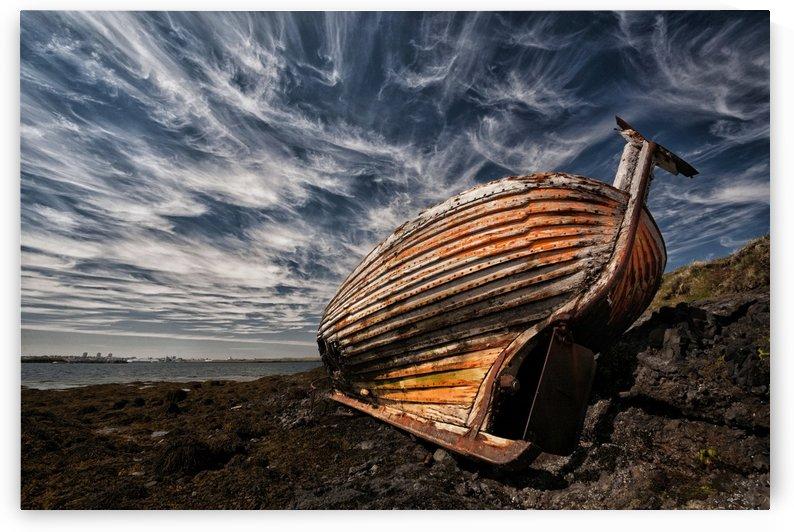 Stern Boat by 1x