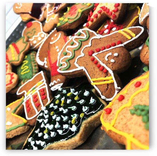 Cookies by Teofil Tiulkin