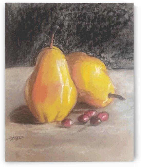 fruit  by Bedo Art