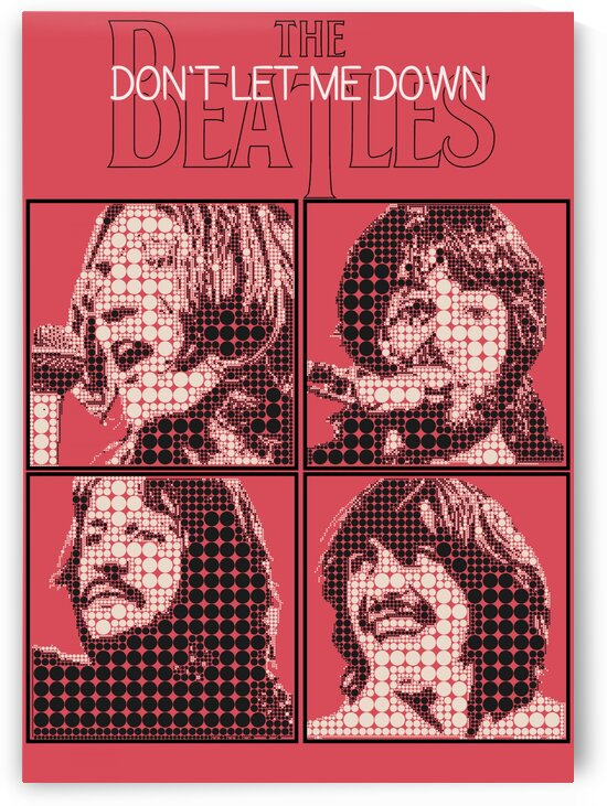 Don t Let Me Down   The Beatles by Gunawan Rb
