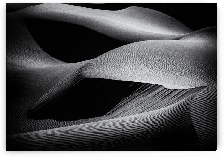 Shapes of the Dunes by 1x