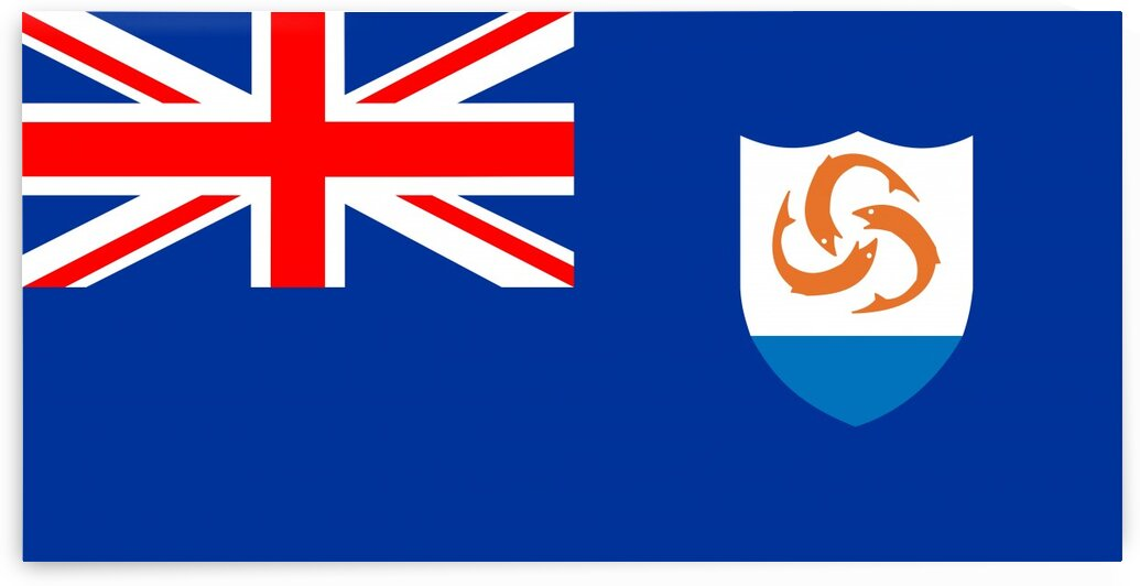 Anguilla by Tony Tudor