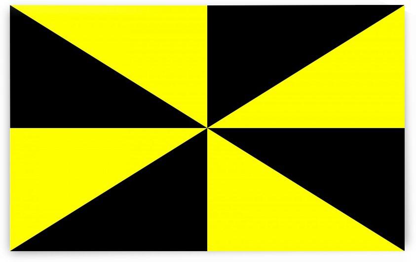 Argyll flag by Tony Tudor