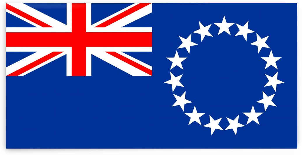 Cook Islands by Tony Tudor