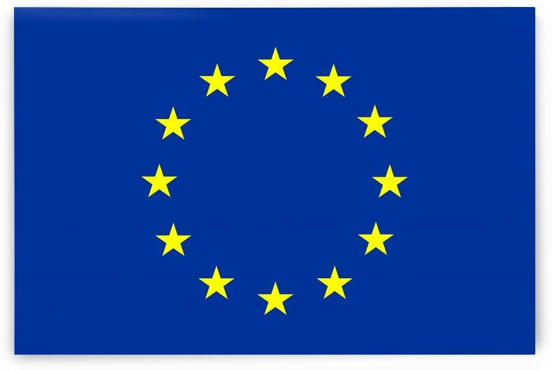 europe by Tony Tudor