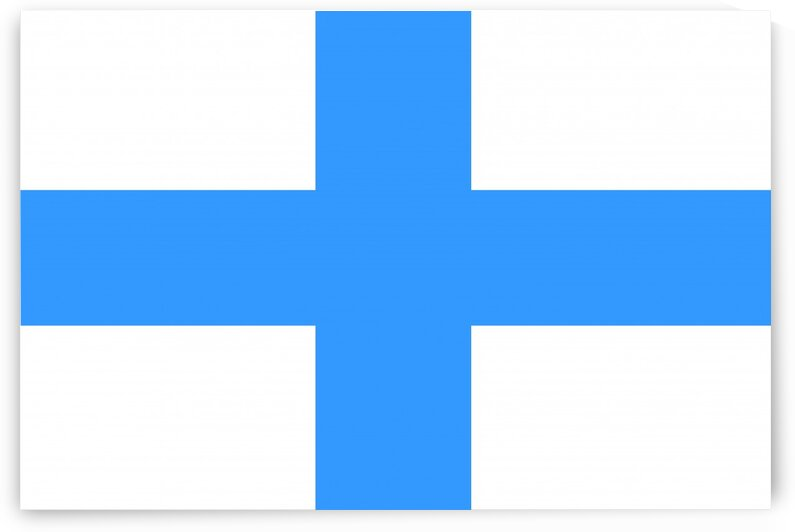Marseille flag by Tony Tudor
