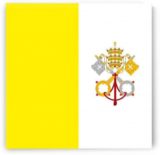 Vatican by Tony Tudor