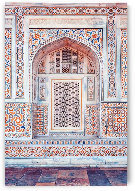Rajasthan Architecture by Manjik Pictures