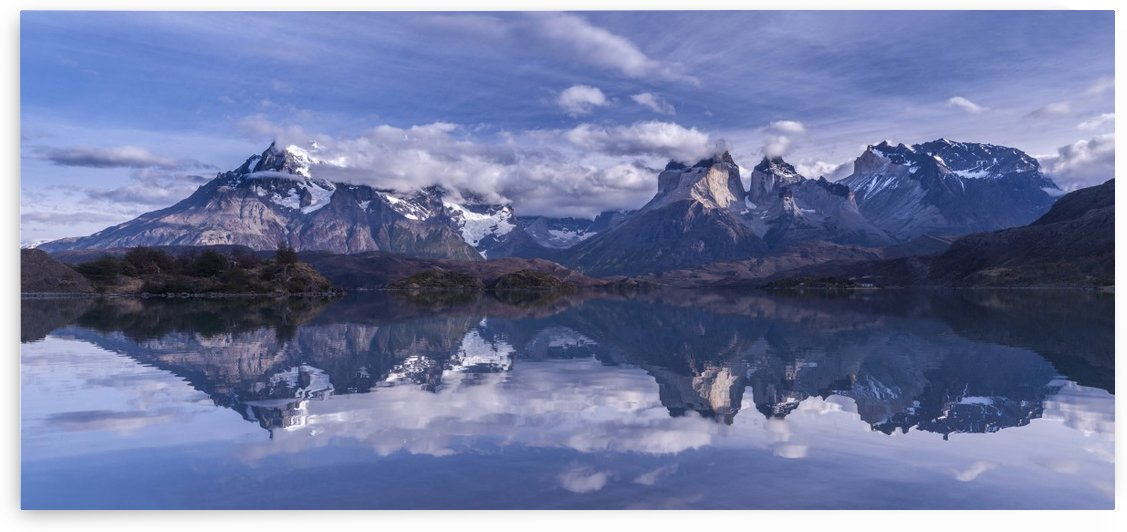 Torres del Paine by 1x