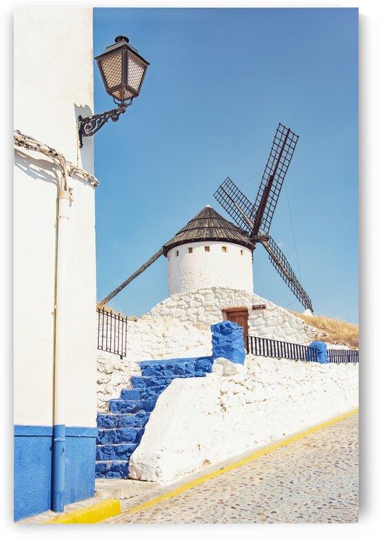 La Mancha by Manjik Pictures