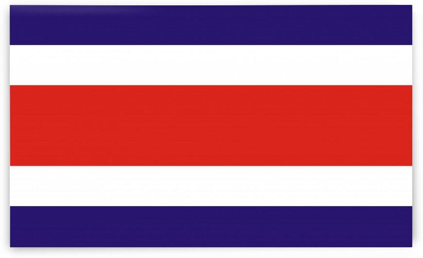 Costa Rica by Tony Tudor