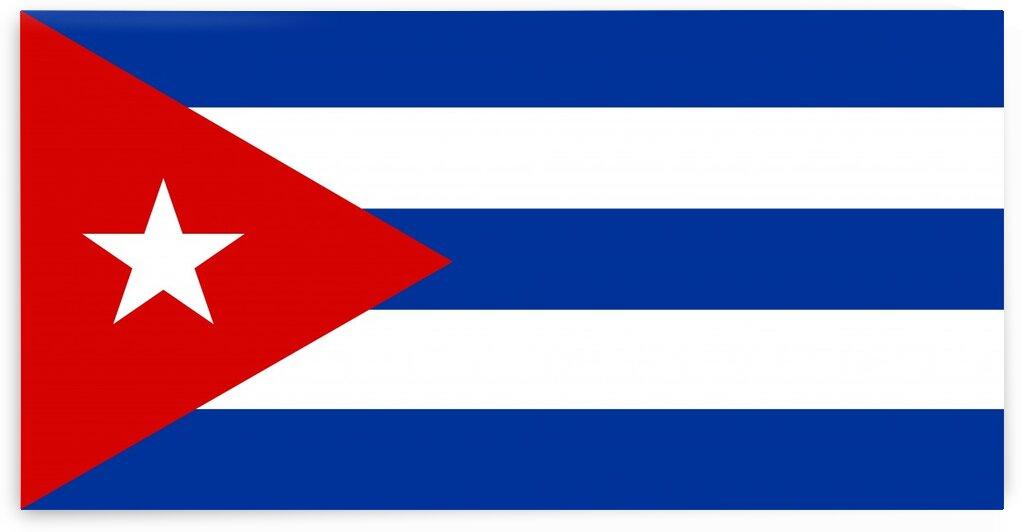 Cuba by Tony Tudor