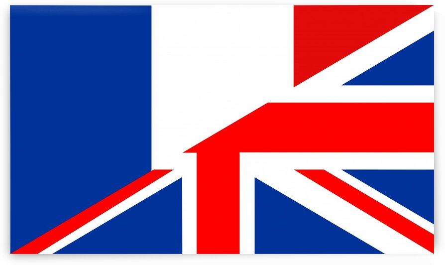 french english by Tony Tudor
