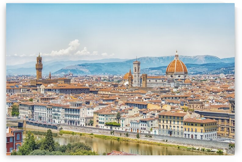 Florence by Manjik Pictures