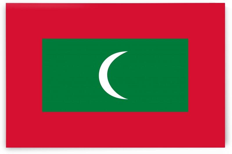 Maldives by Tony Tudor