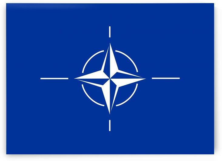 NATO by Tony Tudor