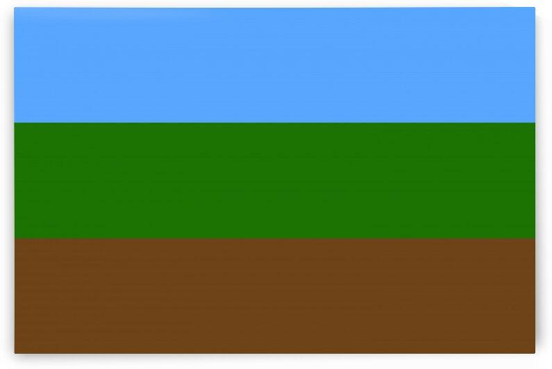 Redonda flag by Tony Tudor